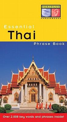Essential Thai Phrase Book - Golding, Benjawan, and Golding, Michael, and Jai-Ua, Benjawan