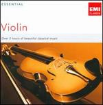 Essential Violin