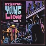 Essential Young Lions, Vol. 1