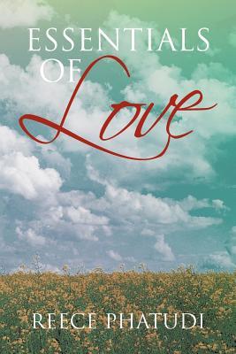 Essentials of Love - Phatudi, Reece