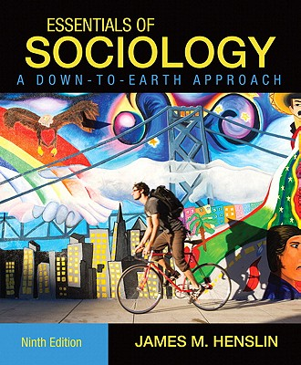 9780205763122 Essentials Of Sociology A Down To Earth Approach