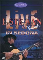 Esteban: Live in Sedona