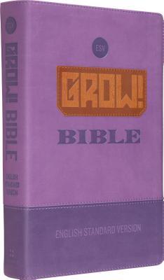 ESV Grow! Bible -