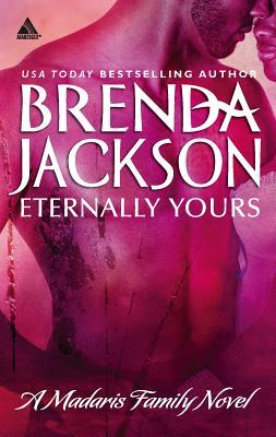 Eternally Yours - Jackson, Brenda