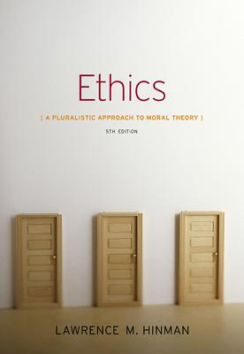 ethics a pluralistic approach to moral theory 5th edition pdf
