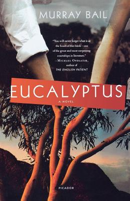 Eucalyptus - Bail, Murray