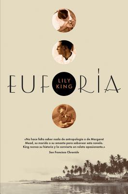 Euforia - King, Lily