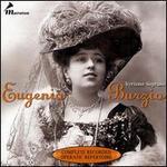 Eugenia Burzio: Verismo Soprano