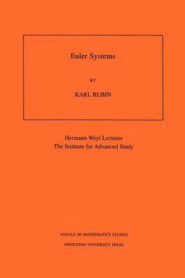 Euler Systems. (Am-147), Volume 147 - Rubin, Karl