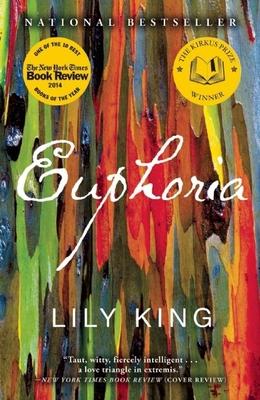 Euphoria - King, Lily