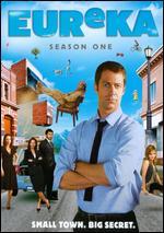 Eureka: Season 01 -