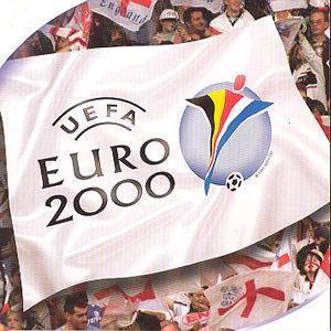 Euro 2000 - Various Artists