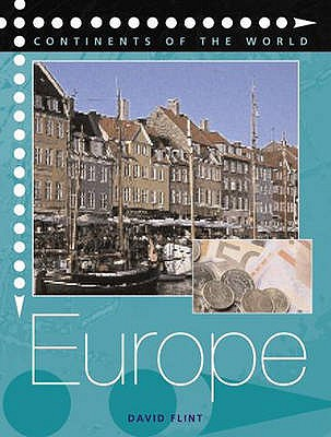 Europe - Flint, David