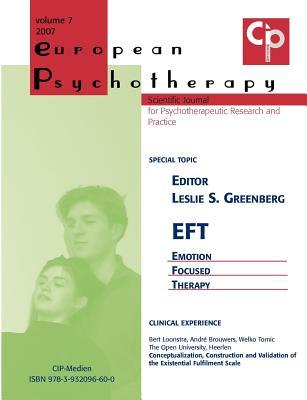European Psychotherapy 2007 - Krause, Rainer (Editor), and Sulz, Serge (Editor)