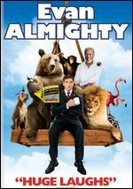 Evan Almighty [WS] [With Movie Money]