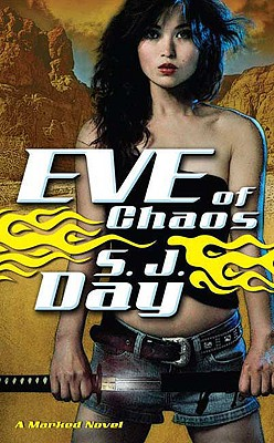 Eve of Chaos - Day, S J