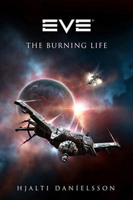Eve: The Burning Life - Danielsson, Hjalti