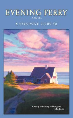 Evening Ferry - Towler, Katherine