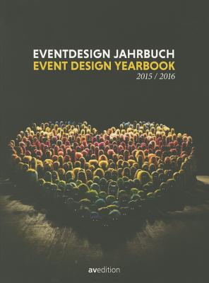 Event Design Yearbook 2015/2016 - Avedtion