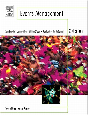 Events Management - Bowdin, Glenn, and Allen, Johnny, and O'Toole, William