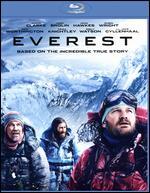 Everest [Blu-ray] - Baltasar Kormákur