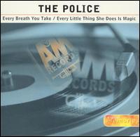 Every Breath You Take [CD5 Single] - The Police