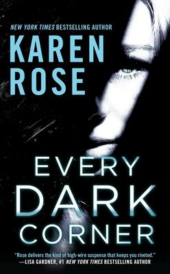 Every Dark Corner - Rose, Karen