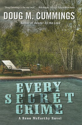 Every Secret Crime - Cummings, Doug M