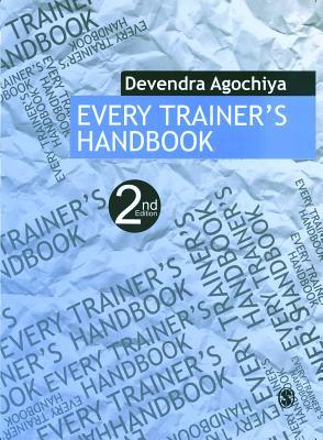 Every Trainer's Handbook - Agochiya, Devendra