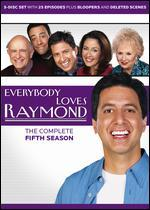 Everybody Loves Raymond: Season 05