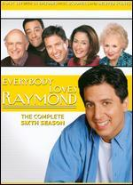 Everybody Loves Raymond: Season 06