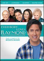 Everybody Loves Raymond: Season 07