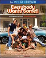 Everybody Wants Some!! [Blu-ray] [2 Discs] - Richard Linklater