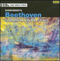 Everybody's Beethoven - Cleveland Orchestra; Christoph von Dohnányi (conductor)