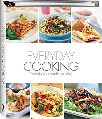 Everyday Cooking Binder -