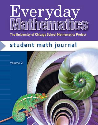Everyday Mathematics, Grade 6, Student Math Journal 2 - Bell, Max