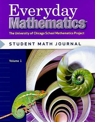 Everyday Mathematics Student Math Journal Volume  The University Of Chicago School