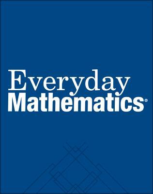 Everyday Mathematics Student Math Journal - Bell, Max