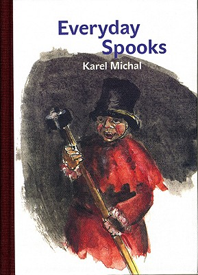 Everyday Spooks - Michal, Karel