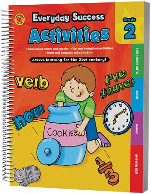 Everyday Success(tm) Activities Second Grade - Brighter Child (Compiled by)