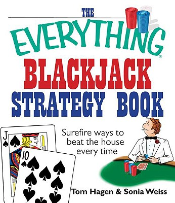 Everything Blackjack Strategy - Hagen, Tom