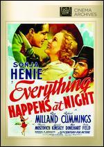 Everything Happens at Night - Irving Cummings
