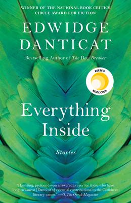 Everything Inside: Stories - Danticat, Edwidge