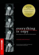 Everything Is Copy - Nora Ephron: Scripted & Unscripted