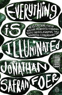 Everything is Illuminated - Foer, Jonathan Safran, and Penguin