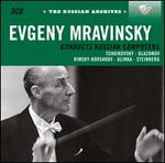 Evgeny Mravinsky conducts Russian Composers