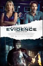 Evidence - Olatunde Osunsanmi