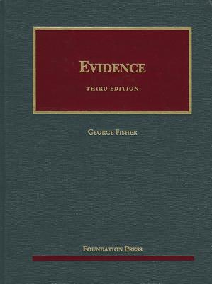 Evidence - Fisher, George