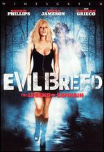 Evil Breed: The Legend of Samhain - Christian Viel