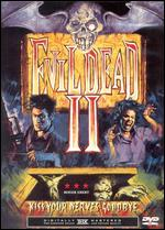 Evil Dead 2: Dead by Dawn [WS/P&S] - Sam Raimi